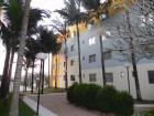 Apartamento Universiflat - 3º. andar - Sol da manhã