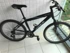 Bicicleta Soul com acessórios