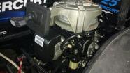 Motor mercury 25 hp sea pro 2015