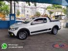 Vw - Volkswagen Saveiro 1.6 CRoss Completa C/Kit Multimidia Top de linha Toda revisada - 2013
