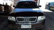 Audi A6 2.8 v6 sedã - 1998