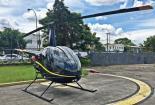Helicóptero Robinson R22 Beta II – Ano 2000 – 8805 H.T.