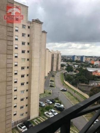 Apartamento residencial à venda, Jardim Guanabara, Jundiaí.