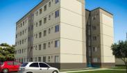 Apartamento, Jardim Bom Pastor, Belford Roxo-RJ