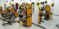 Equipamentos De Musculação Direto da Fábrica