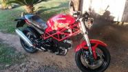 DUCATI MONSTER 700cc - 2006