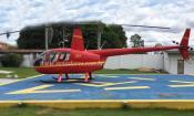 Helicóptero Robinson R44 Raven II – Ano 2010 – 600 H.T.