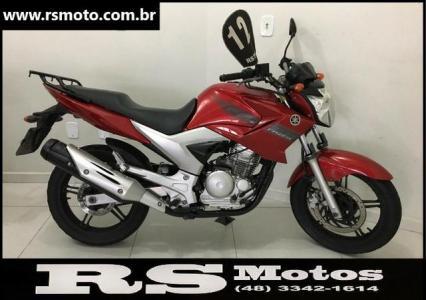 Yamaha Ys Fazer 250 2011 em excelente estado, vende, troca e financia - 2011