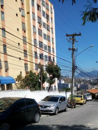 Apartamento em Niteroi