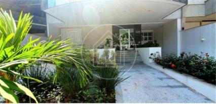 Apartamento à venda com 3 dormitórios em Barra da tijuca, Rio de janeiro cod:803081