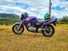 Vendo CB 500 ou troco por moto menor