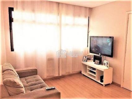 Apartamento à venda, 65 m² por r$ 340.000,00 - embaré - santos/sp