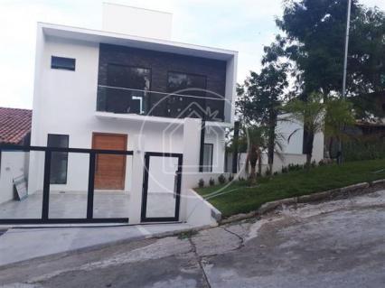 Casa à venda com 3 dormitórios em Piratininga, Niterói cod:853404