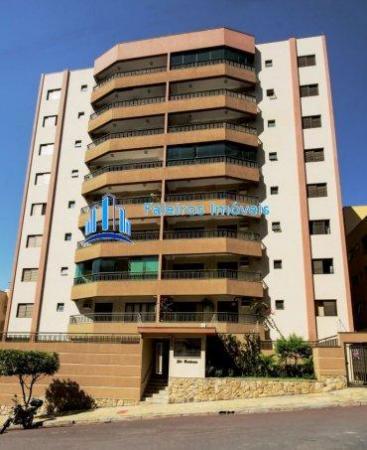 Edifício Botânico - Apartamento a Venda no bairro Jardim Botânico - Ribeirão Pre...
