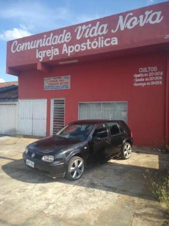 Salão Comercial e Residência Paralelo a Av. Mirassolândia - Rio Preto - SP