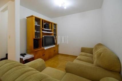 Casa à venda com 3 dormitórios em Novo mundo, Curitiba cod:776