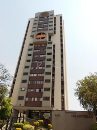 Apartamento à venda com 3 dormitórios em Bonfim, Campinas cod:AP003091