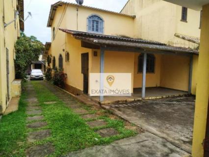 Casa 2 quartos, próxima a praia de Costazul, Rio das Ostras!