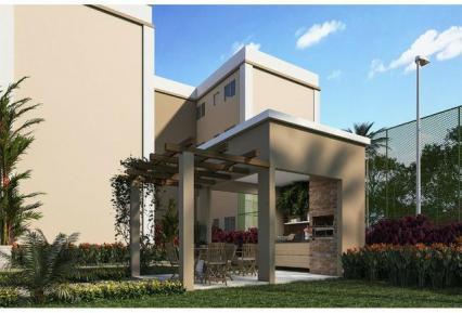 Lançamento - Apartamentos 2 quartos por 133 mil- MCMV e FGTS