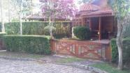 Linda Casa Residencial em Condomínio Fechado - Vargem Grande / Teresópolis-RJ - ***MOBILIA