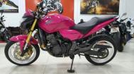 Moto Honda Hornet Parcelado!