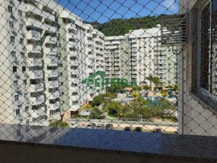 Apartamento à venda com 2 dormitórios em Barra da tijuca, Rio de janeiro cod:B208343