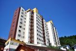 Apartamento para alugar em Itacorubi, Florianópolis cod:73453