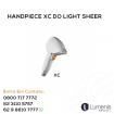 PONTEIRAS LIGHT SHEER HS, ET, XC. Vendas e Manutenção Brasil
