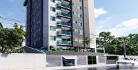 LANÇAMENTO - Apartamento 02 quartos sendo 01 suíte - Palazzo Torino