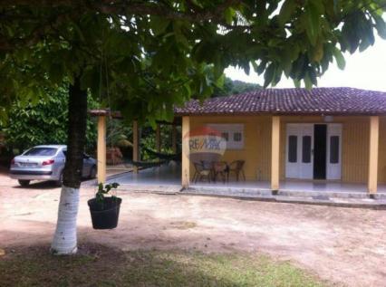 Chácara residencial à venda, Guabiraba, Recife.