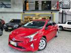Toyota Prius 2017 1.8 16v híbrido 4p automático